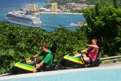 Seaview Jamaica Affordable Vacation Rentals In Ocho Rios