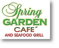 Spring Garden Cafe' and Seafood Grill near Seaview Jamaica